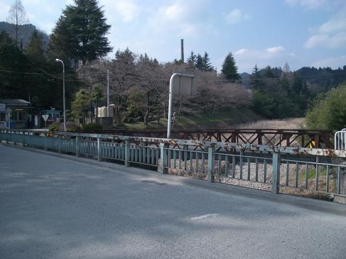 ⑮ 岩井橋付近 その1