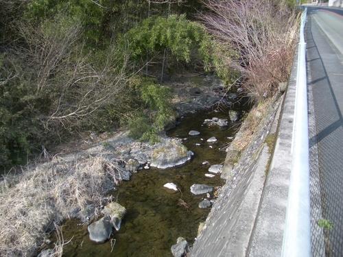 ⑰ 新肝要橋付近