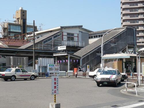 12 東青梅駅