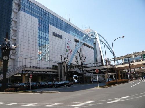 01 立川駅
