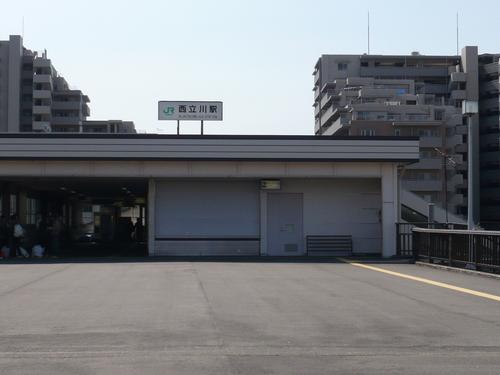 02 西立川駅