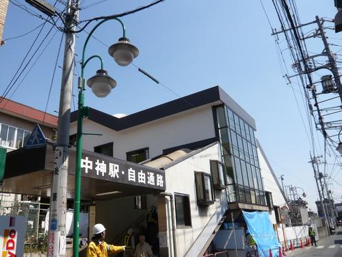 04 中神駅