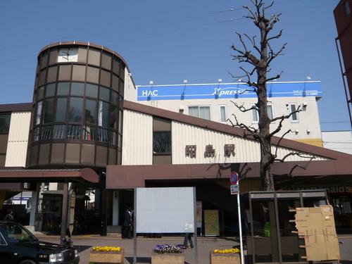 05 昭島駅
