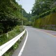 小沢峠への登り